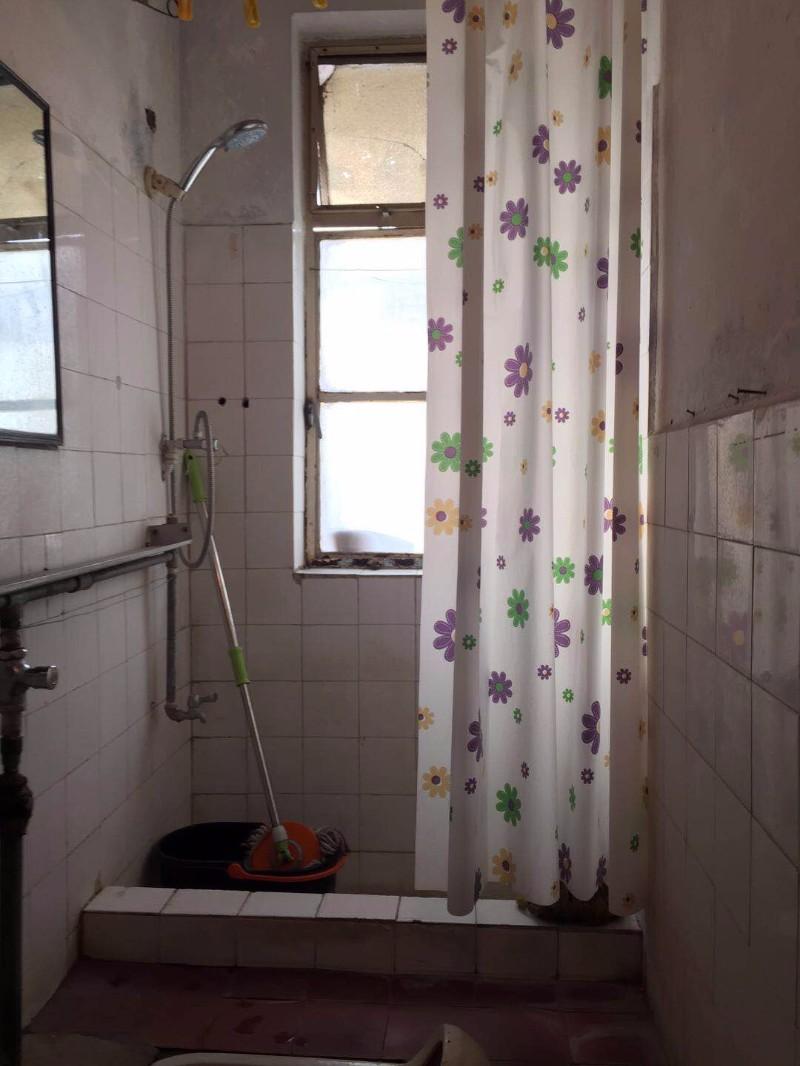 中山西路 上马营跃进路2号小区 2室 1厅 55平米 整租