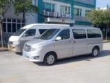 廣州租車 上下班包車 接送租車 帶司機 9座15座