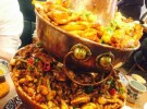 衡水小v家火鍋雞加盟費多少錢
