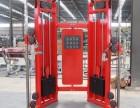 小飞鸟综合训练器龙门架拉力器力量组合大飞鸟健身房商用器械