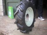 農田開溝拖拉機輪胎5.00-14型號齊全