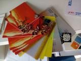 专业印刷名片 单张 联单 礼品袋