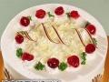 马卡龙的制作慕斯蛋糕的制作脆皮鸡的制作