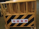 厂家直销夹芯板围挡,彩钢瓦围挡,工程围挡,铁马水马护栏等