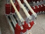 户外跌落式HGRW1-35KV熔断器复合绝缘型
