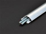 选择3号铝合金地线槽 江苏3号地板线槽专业供应