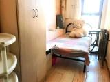 地铁7号线百子湾站,实墙单间,落地窗,家具全齐,0中介费沿海赛洛城