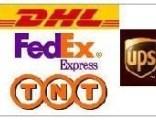 南山区南油DHL,UPS,FEDEX等国际快递代理
