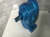河北金海泵业2CY3/2.5齿轮泵输油泵润滑油泵渣油泵