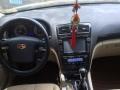 吉利 EC8 2011款 2.0 手动 舒适型-这辆车一直都在按