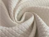 三层保暖夹棉 库存布料批发