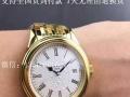 百达翡丽男表图片 复古典藏8098花壳大花系列手表