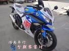成都武侯區摩托車0首付分期 年滿18歲包通過 購車包接送1元