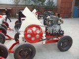厂家供应柴油机动力木材削片机 鼓式木材削片机 行走式木材削片机