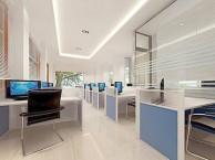 重庆江北区大石坝办公室装修 会议室装修 办公空间装饰装修