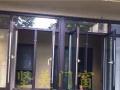 普陀 宝山门窗、阳光房,金刚网纱窗加工制作
