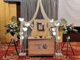 武汉老人去世殡葬流程,武汉殡仪一条龙服务