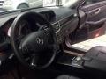 奔驰 E级 2012款 E260L CGI时尚型