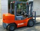 个人转让4吨5吨6吨合力杭州二手叉车