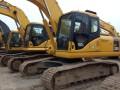 重庆直销,二手挖机小松200-7现货充足手续齐全保值耐用