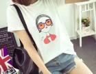 便宜女装T恤纯棉小衫韩版女装上衣几块钱服装清仓夏季短袖清货