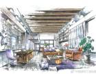 慈溪学室内设计哪里有教的好的 有哪些流行风格 多少钱