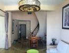 复式地中海风格 海景豪装2房 长短租均可