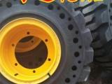装载机轮胎20.5/70-16实心轮胎价格工程机械轮胎批发