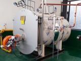 河南永興鍋爐集團供應0.5噸燃氣蒸汽鍋爐