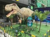 仿真恐龙模型出租大型恐龙展览租赁公司
