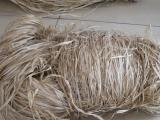 专业供应黄麻丝 优质油麻丝 沥青油麻丝