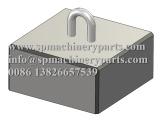 实力外贸工厂直销创意新设计产品船舶配件灰铁沉石 船用配重块