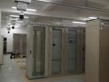 变电站 配电室轨道巡检机器人 电力巡检机器人