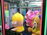 多少钱能够买到娃娃机 娃娃机流行吗