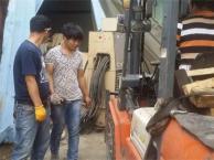 宁波回收柴油发电机机服务热线