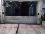 武汉防洪神器挡水板 地铁防汛墙 车库防汛挡水板 铝合金挡水板