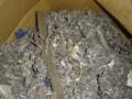常州收购废锡块锡条锡丝锡渣锡灰回收
