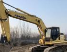 转让 挖掘机小松个人一手挖机