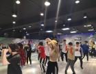 白云区京溪舞蹈培训班专业零基础教学街舞班