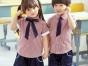 青岛童装定制校服园服表演服订做国梦童装