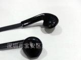 工厂批发 带麦线耳机空  入耳式智能耳机  高品质重低音耳机新品