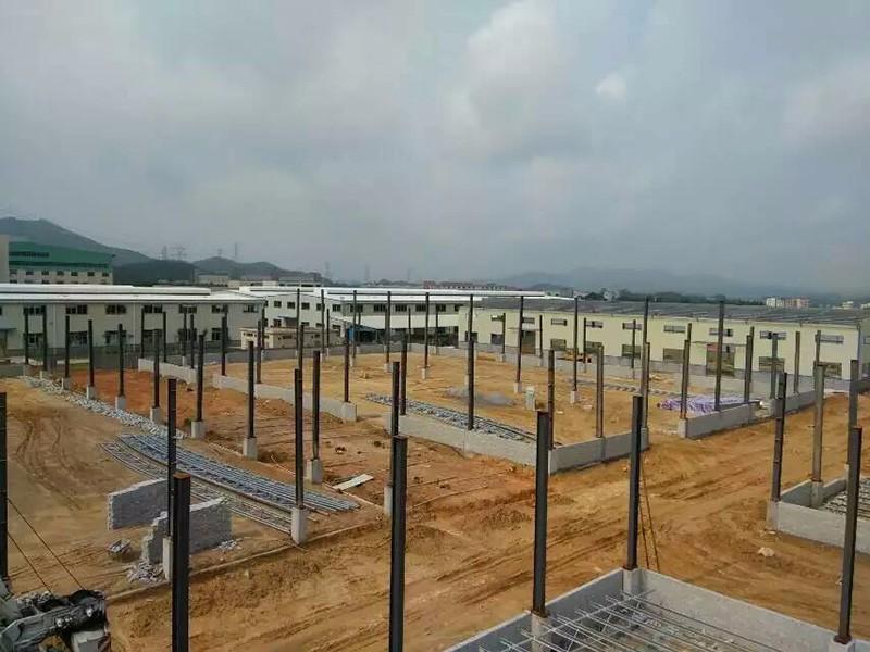 瓦面防锈翻新 厂房钢结构安装工程 炬业钢结构安装工程有限公司