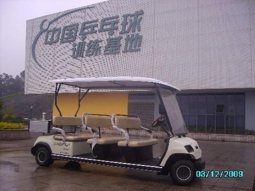 山东绿通高尔夫观光车LT-A8