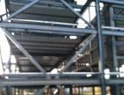 钢屋架焊接安装房屋改造