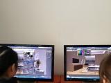 天府新區雙流華陽附近會計電腦辦公平面室內設計培訓到華陽五月花