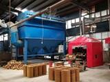 厂家直销 锅炉脱硫除尘器 布袋除尘器 规格齐全 可加工定制