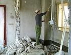 专业拆除 专业拆墙