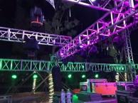 吴江区专业灯光音响 舞台桁架 LED屏幕出租