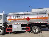 東風 8噸 油罐車