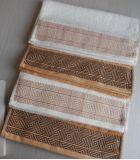竹纤维礼品毛巾礼品盒